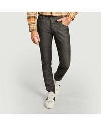 Closed Unity Slim Jeans Dbl - Grey