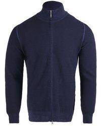 Gran Sasso Vest 905 58196/22794 - Blue