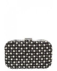 Becksöndergaard Violet Pearl Box Bag - Black