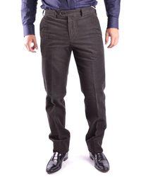 Ballantyne Trousers Pr044 - Brown