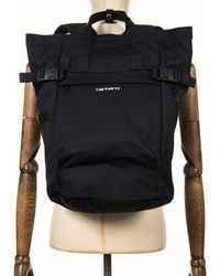Carhartt Wip Payton Carrier Backpack - Black Size: One Size, Colour: B