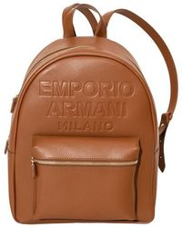 Emporio Armani Bags.. - Brown