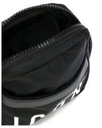 DSquared² Icon Belt Bag Colour: Black