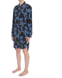 Stella McCartney Poppy Snoozing Shirt - Black