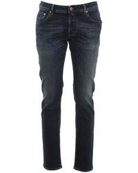 Jacob Cohen Nick Slim Jeans - Blue