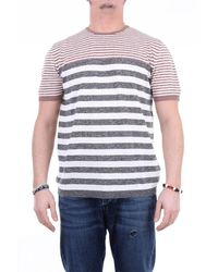 Heritage T-shirt Short Sleeve - White