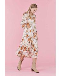 Rene' Derhy Santander Dress - Pink