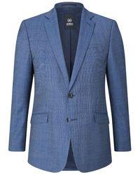 Strellson Kostuum Diversen 10009120/425 - Blue