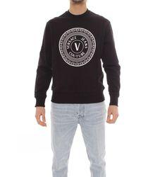 Versace Sweaters - White