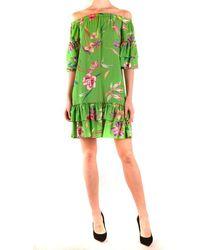 Hanita Dress - Green