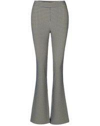 Stine Goya Nolan Pants Green Diamond Sg3252 1963