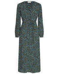 FABIENNE CHAPOT Isabella Dress - Green