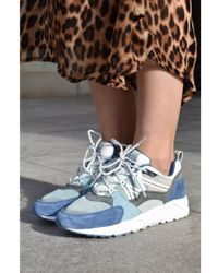 Karhu Sneakers for Women - Up to 58