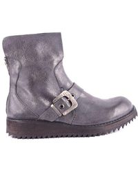Materia Prima By Goffredo Fantini Shoes - Black