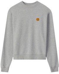 KENZO - K-tiger Sweater - Lyst