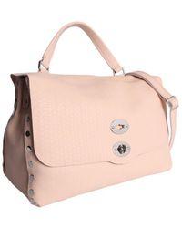 Zanellato Medium Postina Bag - Pink