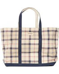 Barbour - Women's Kirkwall Tote Bag - Lyst