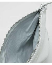 Liebeskind Berlin Aloe F8 Bag - White