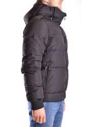 Rossignol - Men's Mcbi365001o Black Polyamide Down Jacket - Lyst