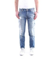 PT Torino Jeans Slim - Blue