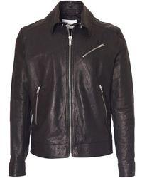 Dondup Coats - Black