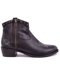 Mr. Wolf Shoes Mr. Wolf Pr505 - Black
