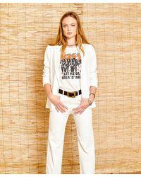 Mkt Studio Varkin Jacket - White