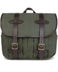 Filson Field Bag Medium Otter Green