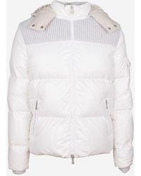 Eleventy Coats - White