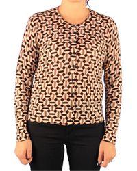 Maliparmi Cardigan Chanel A1178 Fant. Jn3509-70383 - Multicolour