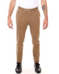 GTA Wool Pants - Brown