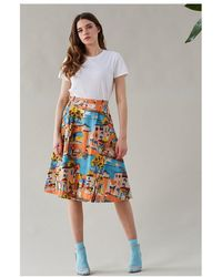 Emily and Fin - Pippa Skirt - Lyst