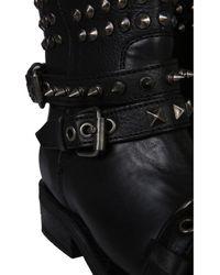 Ash Boots - Black