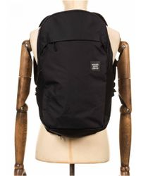 Herschel Supply Co. Supply Co Mammoth Backpack Large 23l - Black