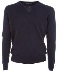 Ones Knitwear _002 9905 - Blue