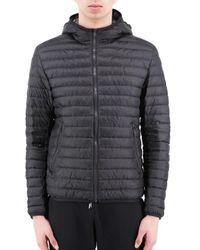 Colmar Urban Down Jacket With Hood - Black