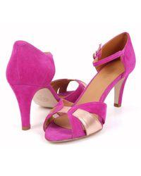 Emma Go Astrid Fuschia - Pink