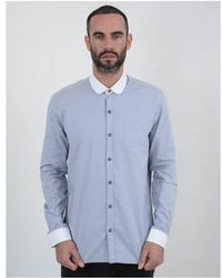 Gibson - Penny Collar Shirts - Lyst