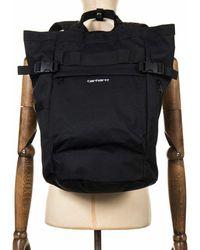 Carhartt Wip Payton Carrier Backpack - Black