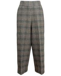 Circolo 1901 Pants - Grey