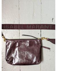 Étoile Isabel Marant Cross-body Bag - Multicolour
