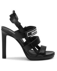 Michael Kors Demi Sandal - Black