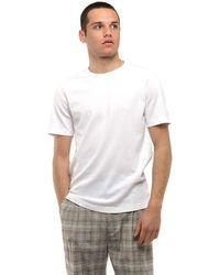 Transit T-shirt For Cfutrn3382 U00 - White
