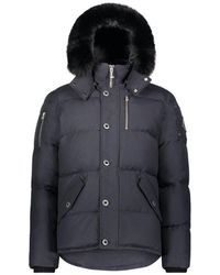 Moose Knuckles 3q Jacket - Blue