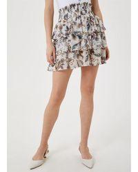 Liu Jo Skirts Skirts - White