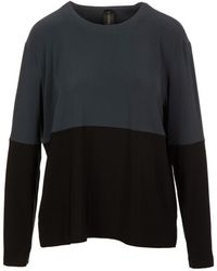Norma Kamali Sweaters - Black