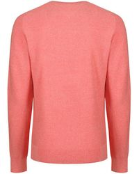 Tommy Hilfiger - Men's Pre-twisted Crew Neck Jumper - Lyst
