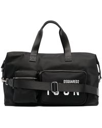 DSquared² Bags.. - Black