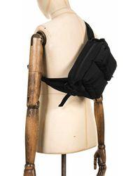 Carhartt Wip Military Hip Bag - Black Colour: Black