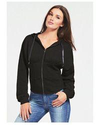 Guess Lenka Fleece Colour: Black